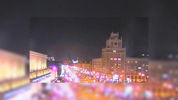 """Во время акции """"Час Земли"""" Москва сэкономила почти три тысячи мегаватт-часов электроэнергии"""