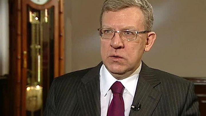 Российская экономика в застое, считает Кудрин