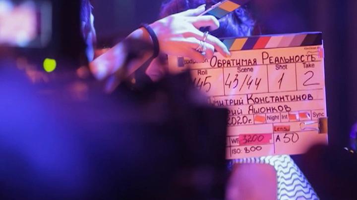 """Индустрия кино: встреча создателей проекта """"Зулейха открывает глаза"""" с прессой и топ хорроров"""