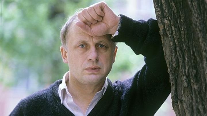 Андрей Толубеев. 75 лет со дня рождения