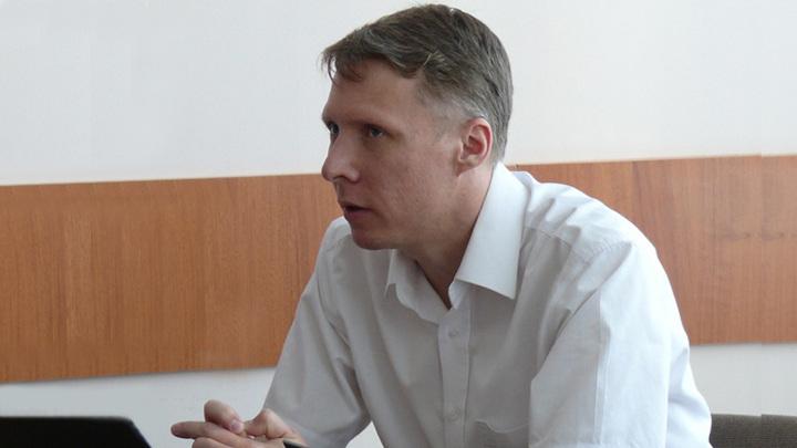 Дмитрий Владимирович Енин | tppvo.ru