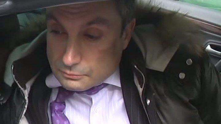 Ректор ГУУ арестован по подозрению в получении крупной взятки