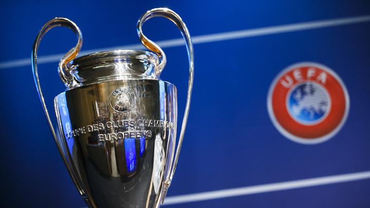 """УЕФА планирует ввести в Лигу чемпионов формат """"Финала четырех"""""""