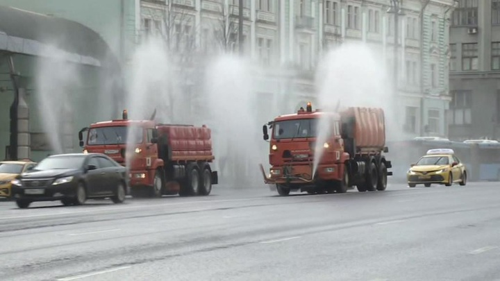 Растет число москвичей, выздоровевших после заражения новой инфекцией