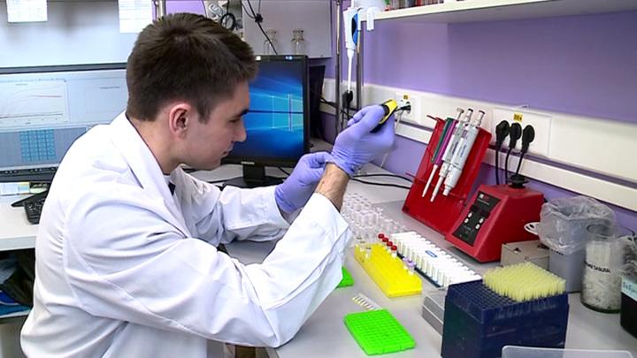 Российские ученые создали высокоточный тест для диагностики COVID-19