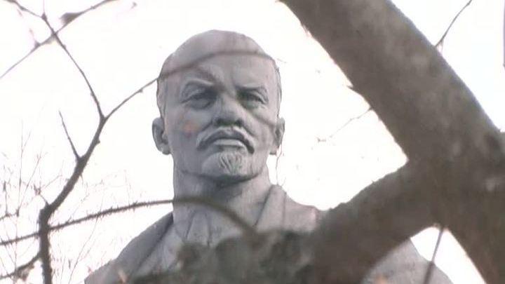 """""""Ленинопад"""": за сутки на Украине снесли 16 памятников"""