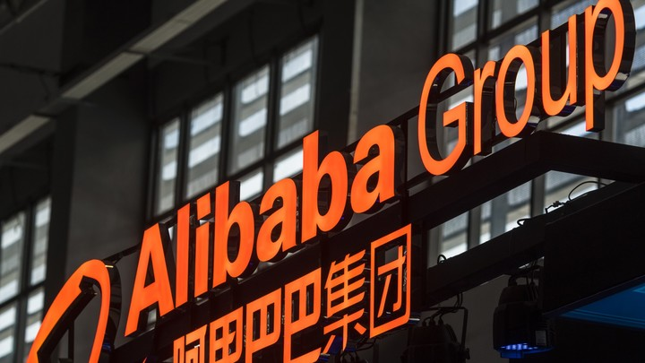 Власти Китая оштрафовали компанию Alibaba на три миллиарда долларов