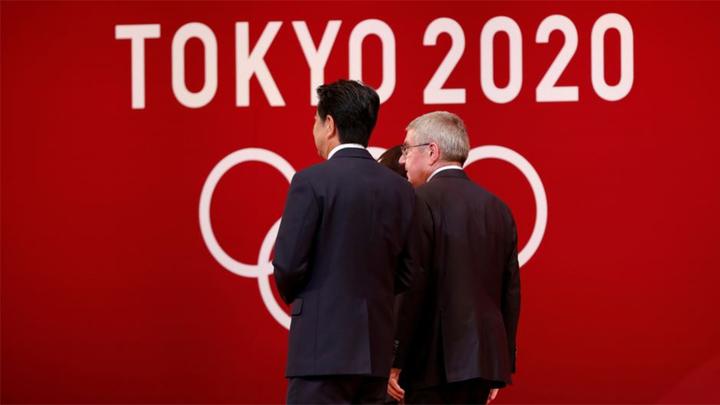 МОК не получал от КНДР официального отказа от участия в Олимпиаде