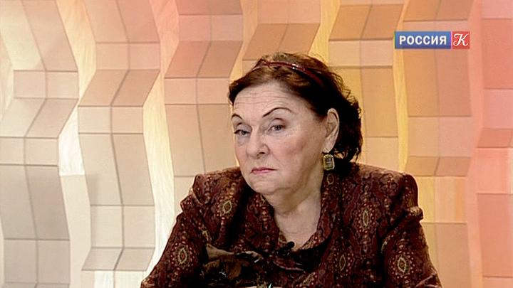 Москва прощается с Паолой Волковой