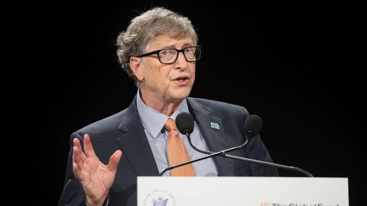 Гейтс дал неутешительный прогноз по окончанию пандемии COVID-19