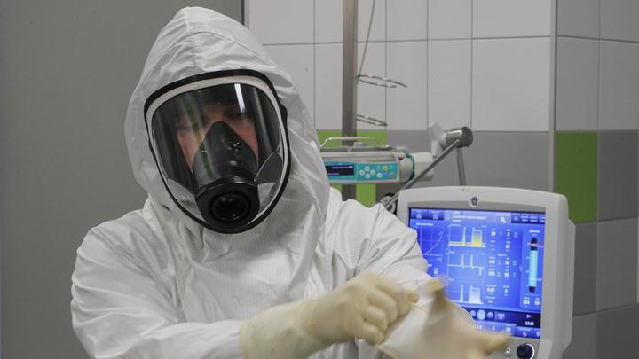 В России появится базовый оклад для медработников