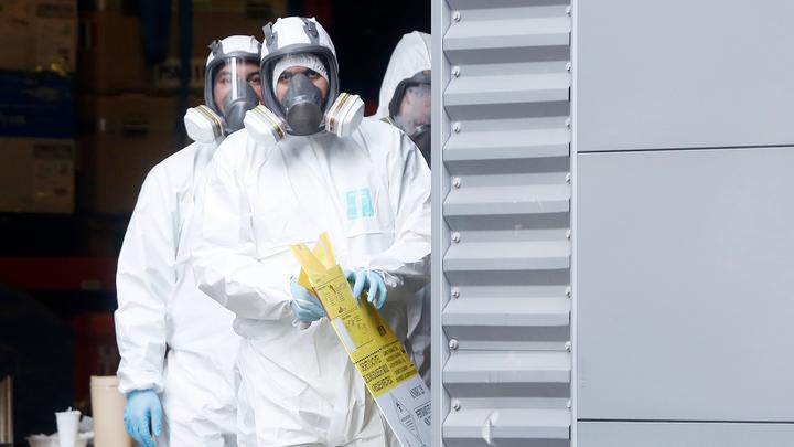 ВОЗ: в мире рекордное число заболевших коронавирусом