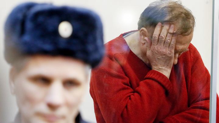 """""""Сын в тюрьме, а муж в гробу"""": умер отец историка Соколова"""