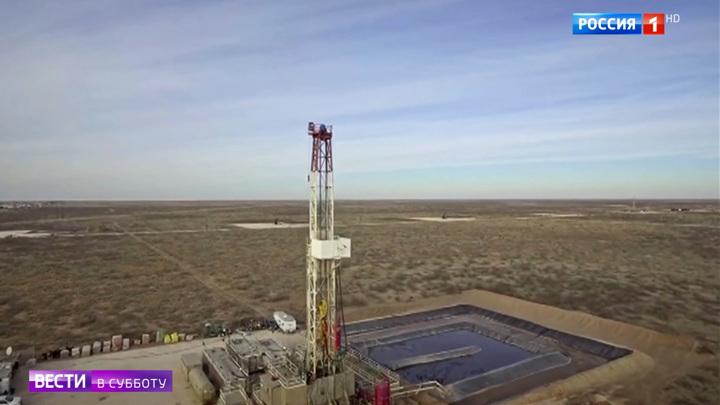 """Цены на нефть: крутое пике и """"ковбои"""""""