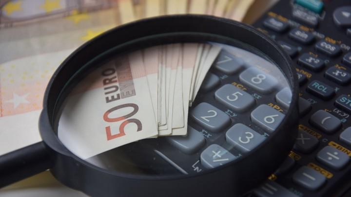 Евро ниже 89: морозы укрепили рубль