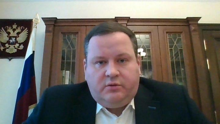 Антон Котяков: россиянам увеличат выплаты по безработице и больничным, пособия и льготы