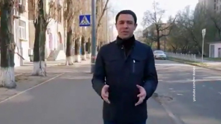 Зам Виталия Кличко матом призвал киевлян соблюдать карантин