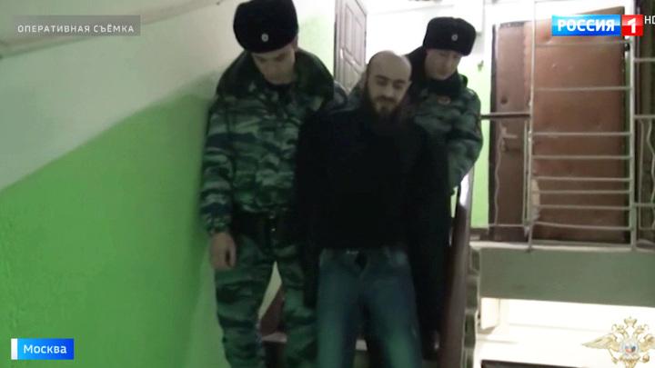 В Москве задержали банковских мошенников, укравших 25 миллионов
