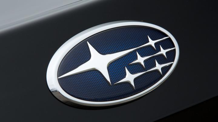 Subaru изменит модельный ряд в России
