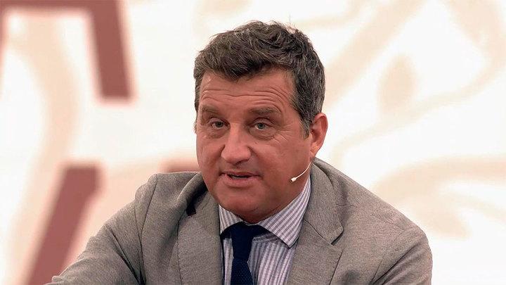 Отар Кушанашвили решил уехать на заработки в Киев
