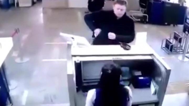 Суд рассмотрит дело о хулиганстве замглавы Минпромторга Овсянникова