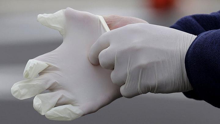 В Москве отменено обязательное ношение перчаток