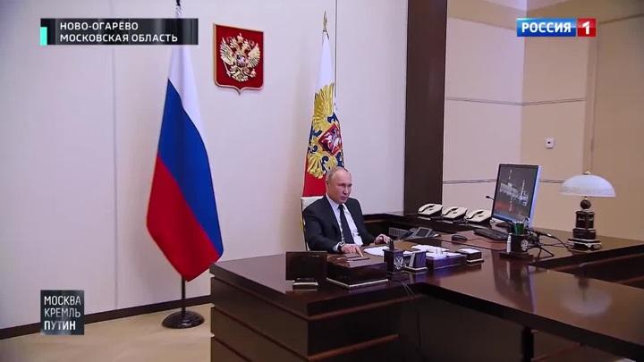Самоизоляция и печенеги: когда выйдем из дома и что Песков сказал о фразе Путина