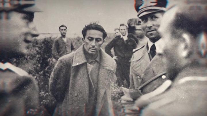 Гибель сына Сталина, выставка фронтовых хлебопеков и арест Франца фон Папена