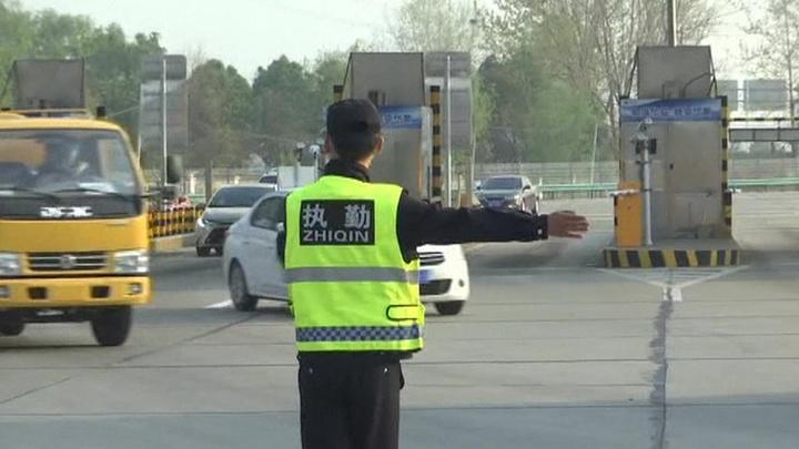 Китай вводит цифровые права по всей стране