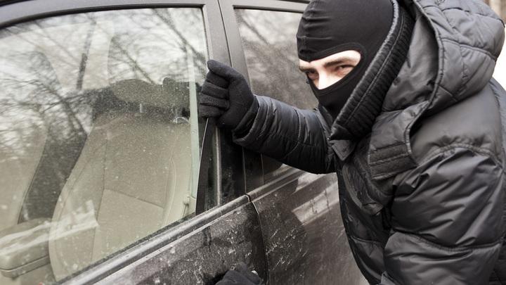 Угон авто: почему вернуть похищенную машину так сложно
