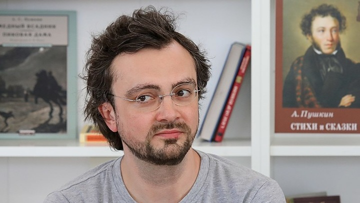 Объявлены номинанты литературной премии «Национальный бестселлер — 2020»