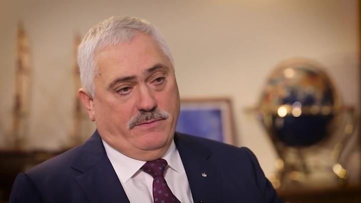 Виктор Мартынов о 90-летнем юбилее Университета нефти и газа имени Губкина