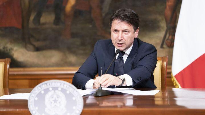 Премьер Италии собирается объявить о своей отставке