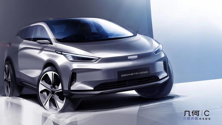 Geely будет строить завод по производству батарей для электрокаров