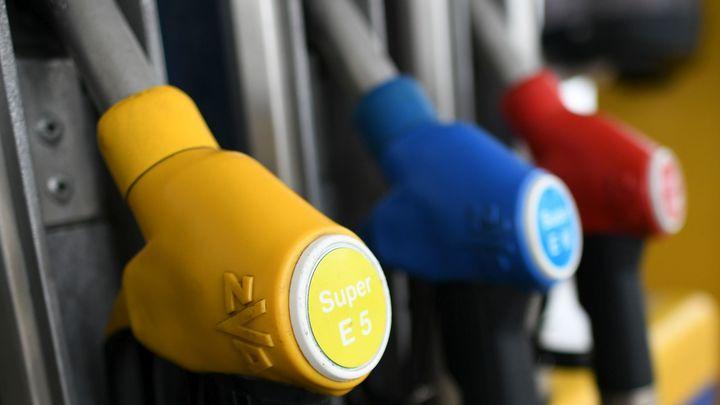 В России за неделю выросли цены на бензин и дизель