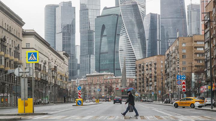 В Москве солнца пока ждать не стоит: прогнозы синоптиков