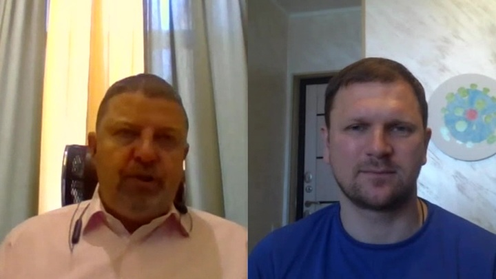 Александр Семенов о помощи Италии, мировом опыте борьбы с COVID-19 и его необычных симптомах