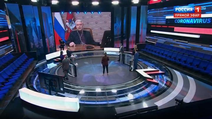 60 минут. В России появятся тесты на антитела к COVID-19