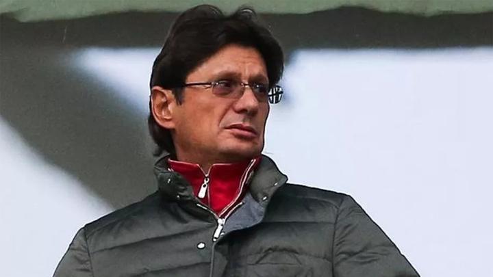 Леонид Федун остался недоволен судейством в столичном дерби