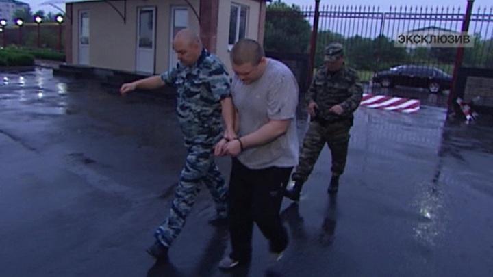 Расследование Эдуарда Петрова. Кущевка