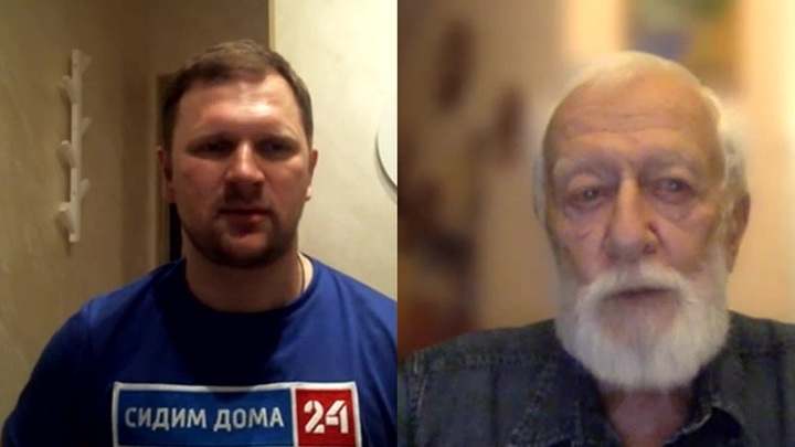 Анатолий Альтштейн о коронавирусе в США и прогнозах заболеваемости в России