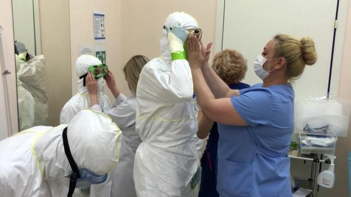 Всеволод Белоусов о лечении пациентов с COVID-19 и уроках, которые можно вынести на волне пандемии