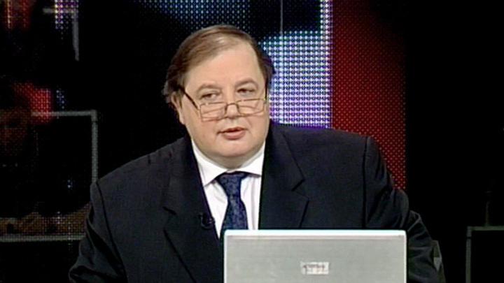Дмитрий Швидковский