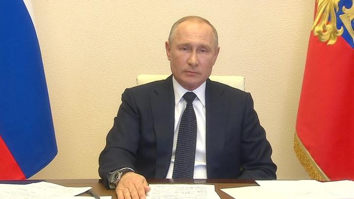 """Программа """"Факты"""" от 28 апреля 2020 года (22:00)"""
