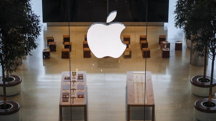 Суд ЕС отменил рекордный штраф для Apple