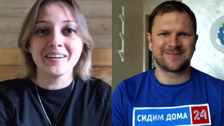 Предприниматель Екатерина Бабкина надеется, что ее дело сохранится после карантина
