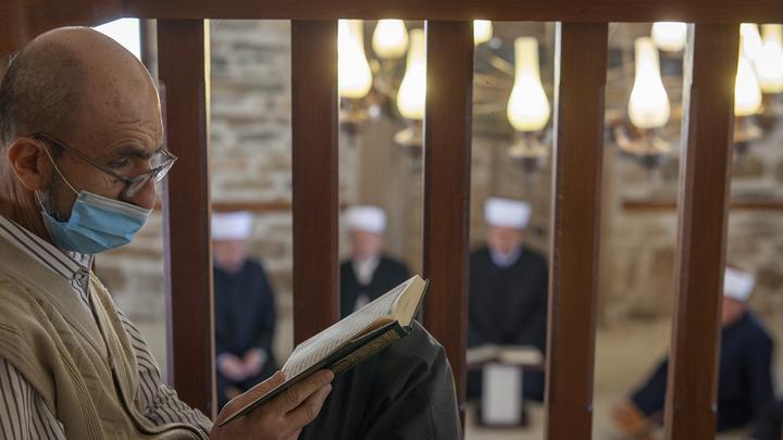 У мусульман начинается Рамадан