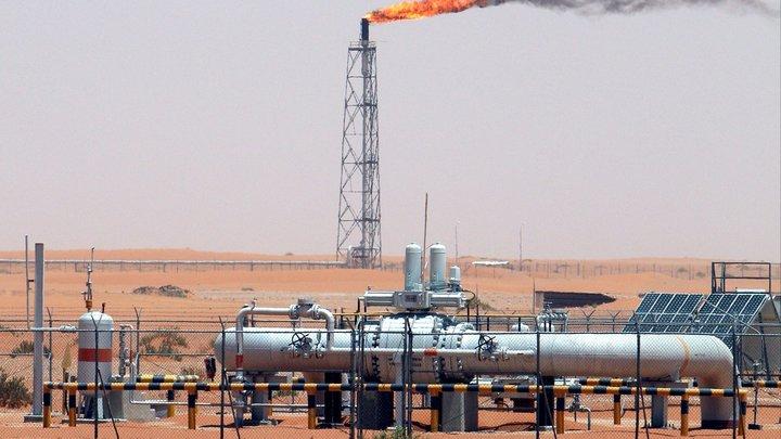Цена нефти Brent впервые за год превысила 67 долларов за баррель