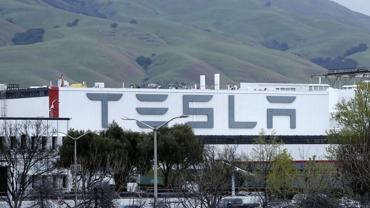 Акции Tesla за сутки обогатили Маска на 25 миллиардов