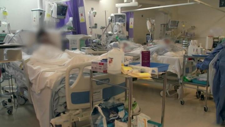 Западные медики бьют тревогу: резко увеличилось количество детей с синдромом Кавасаки